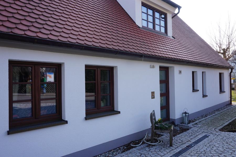 Fenster tauschen trendy fenster und rollladen tauschen einfacher gehts nicht with fenster - Fensterglas austauschen anleitung ...